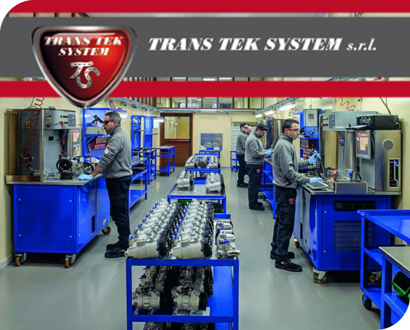 img trans teck system